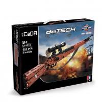C61010 CaDA Снайперская винтовка Mauser 98k