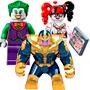 Супер Злодеи